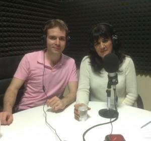 Jóvenes talentos con Adrián Crespo (@CodingFree)