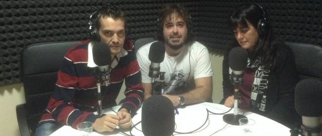 Seguridad informática con Pablo Yglesias (@PYDotCom )